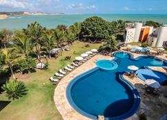 Sun Bay Hotéis Pipa - Tibau do Sul - Pool