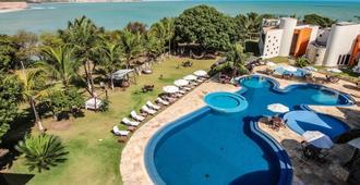 Sun Bay Hotéis Pipa - Tibau do Sul - Piscina