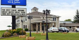 Canadas Best Value Inn & Suites-Charlottetown - Charlottetown (Prince Edward Island)