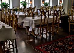 Värdshuset Hwitan - Falkenberg - Restaurant