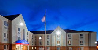 Candlewood Suites - Williamsport