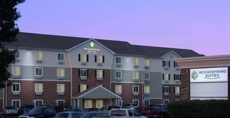 東南曼非斯伍德斯普林套房酒店 - 曼菲斯 - 孟菲斯(田納西州) - 建築