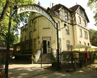 Hotel & Restaurant Kronprinz - Falkensee - Building