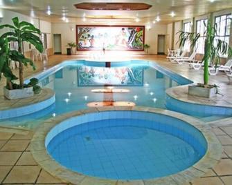 Hotel Dona Beja - Araxá - Pool