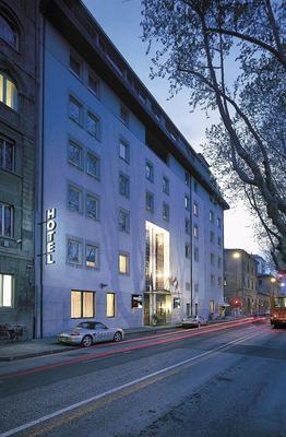 布昂科斯里奧酒店 - 特倫托 - 特倫托 - 建築