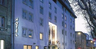 ホテル ブオンコンシーリオ - トレント - 建物