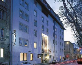 Hotel Buonconsiglio - Trente - Gebouw