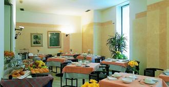 Hotel Buonconsiglio - Trento - Restaurante