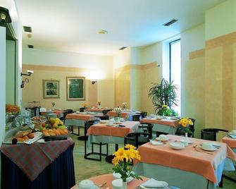 Hotel Buonconsiglio - Trient - Restaurant