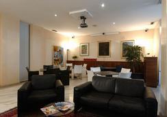 Hotel Buonconsiglio - Trento - Bedroom