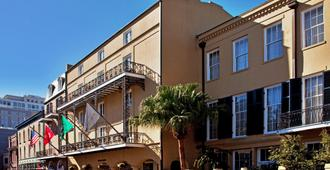 Holiday Inn French Quarter-Chateau Lemoyne - New Orleans - Gebouw