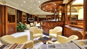 Best Western Hotel Moderno Verdi - Gênova - Lobby