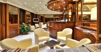 Best Western Hotel Moderno Verdi - Genoa - Lobby