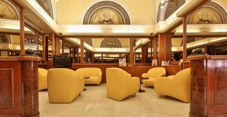 Best Western Hotel Moderno Verdi - Genoa - Lounge