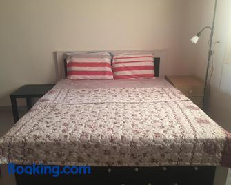 Amazing Bedouin hospitality - Arad - Bedroom