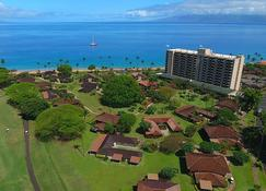 Royal Lahaina Resort - Lahaina - Outdoors view