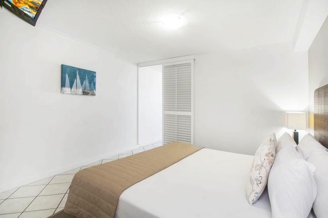 Mantra Mooloolaba Beach - Mooloolaba - Bedroom