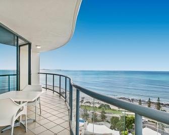 Mantra Mooloolaba Beach - Mooloolaba - Balcony