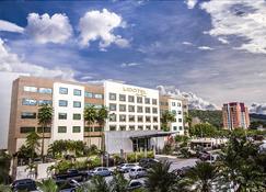 Lidotel Hotel Boutique Valencia - Valencia - Edifici