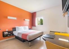 Motel 6 Kingston On - Kingston - Bedroom