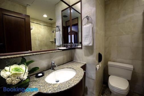 Charterhouse Causeway Bay - Hong Kong - Bathroom