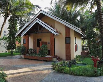 Saigon Phu Quoc Resort & Spa - Фукуок - Building