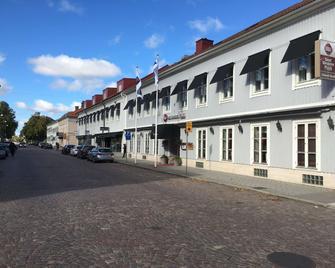 Best Western Plus Edward Hotel - Lidköping - Gebouw