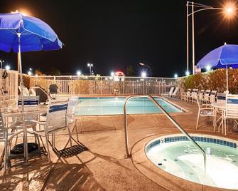Best Western John Jay Inn - Calexico - Pool