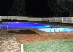 Nyagatare Diplomat Hotel - Nyagatare - Pool