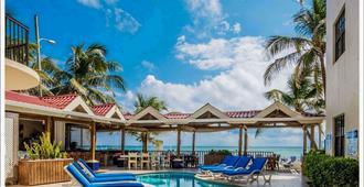 SunBreeze Suites - San Pedro Town - Pool