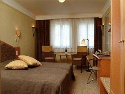 Btg Fragrant Hill Hotel - Beijing - Bedroom