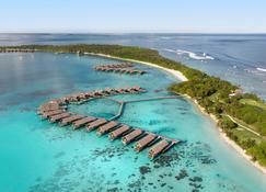 Shangri-La's Villingili Resort & Spa - Addu City - Edificio