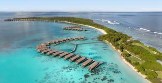 Shangri-La's Villingili Resort & Spa - Addu City