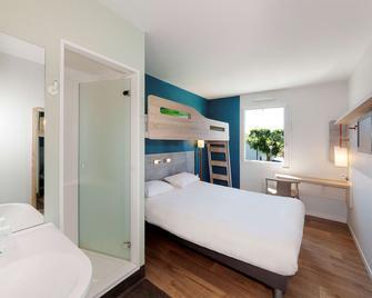 ibis budget Saint-Gaudens - Saint-Gaudens - Bedroom