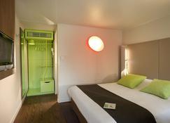 Campanile Saint-Germain-En-Laye - Saint-Germain-en-Laye - Bedroom