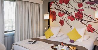 Mercure Bordeaux Centre Ville - Bordo - Yatak Odası