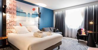 Mercure Bordeaux Centre Ville - בורדו - חדר שינה