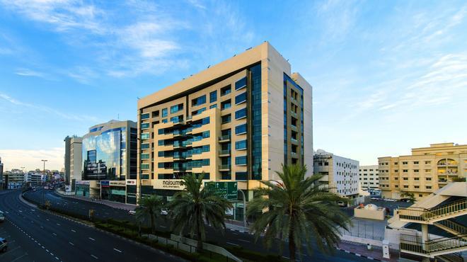 諾加姆公寓酒店 - 杜拜 - 杜拜 - 建築
