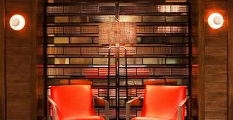 Four Points by Sheraton Nashville-Brentwood - Brentwood - Lobby