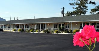 Birchwood Motel - Chincoteague - Building