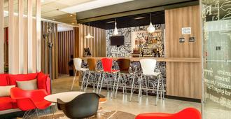 ibis Lima Reducto Miraflores - Lima - Lounge