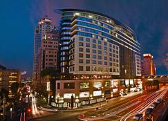Davinci Hotel And Suites On Nelson Mandela Square - Sandton - Edificio