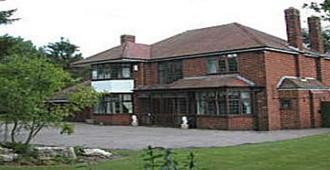 The Redlands - Solihull
