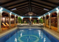 El Nogal Hotel Boutique & Spa - Arona - Pool