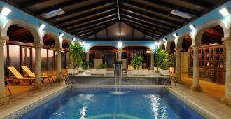 El Nogal Hotel Boutique & Spa - Arona - Piscina