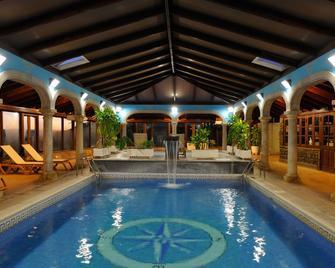 El Nogal Hotel Boutique & Spa - Arona - Uima-allas