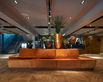 Carlton President - Utrecht - Lobby
