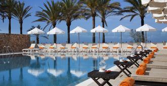 HM Gran Fiesta - Palma de Mallorca - Zwembad