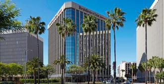 Residence Inn By Marriott Los Angeles Lax/Century Boulevard - Los Angeles - Bygning