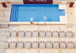Caribbean Bay Hotel - El Arenal - Pool